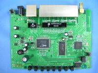 Airlink 101 AR335W FCC h
