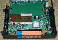 Linksys WRT350N v1.0i