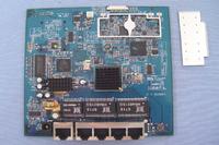 Belkin F5D8232-4 v1000 FCC k