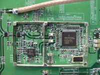 Linksys WRT54G v4.0 FCCt