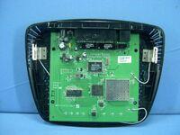 Linksys E1000 v1.0 FCCd