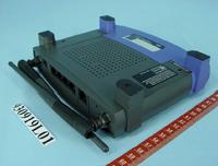 Linksys WRT55AG v2.0 FCC c