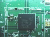 Netgear WNDR3300 FCC1x