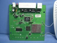 Cisco Valet (M10) v1.0 FCCe