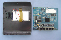 Belkin F5D8232-4 v1000 FCC i