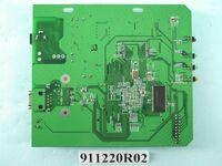 Linksys WAP54G v1.1 FCCh