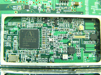 Buffalo WHR-HP-AG108 FCC q