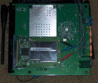 Linksys WRT600N v1.0c