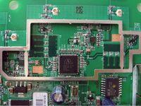 Netgear WNR1000 v1.0 FCCg