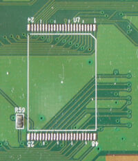 D-Link DSM-G600 vAs