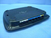Linksys E1000 v2.0 FCCc