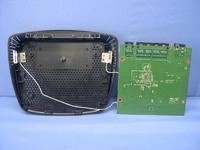 Linksys E1000 v2.1 FCC ew