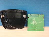 Linksys E1000 v2.1 FCC ewo