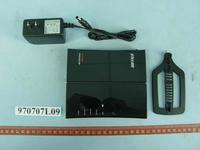 Buffalo WHR-G300N v1.0 FCC a