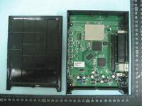 Netgear WNR3500L FCC1l