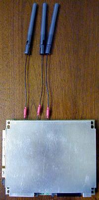 Belkin F5D8230-4 v1001ea FCC g