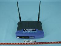 Linksys WRT55AG v2.0 FCC a