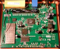 TP-Link TL-WR941ND v3.0 a