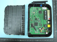Belkin F5D8235-4 v30xx FCC m