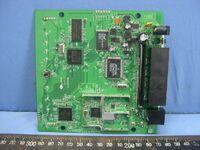 Linksys WRT160N v1.0 FCCg