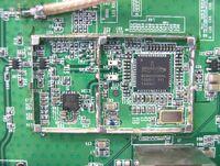 Linksys WRT54G v5.0 FCCp