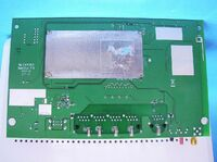 Asus WL-500gP v2.0 FCCj