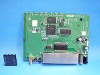 Asus WL-520gC FCCm