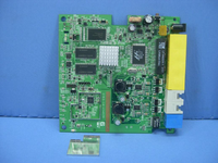 Linksys WRP400 FCC f