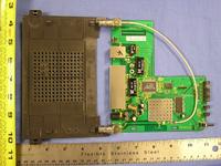 Linksys WRT54G v7.0 FCC f