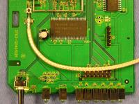 Linksys WRT54G v7.0 FCC l