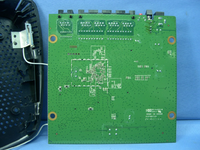 Linksys E1000 v2.1 FCC hw