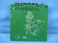 Linksys WRT320 v1.0 FCCi