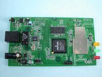 Linksys WAP54G v2.0 FCCl