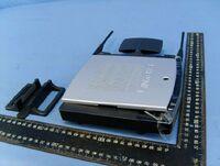 Linksys WRT350N v1.0 FCCb