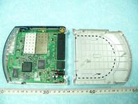 Buffalo WHR-HP-AG108 FCC g