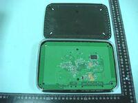 Netgear WNDR3300 FCC1l