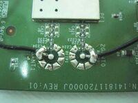 Belkin F7D4301 v1.0 FCC1x