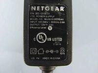 Netgear WNDR3700 FCCf