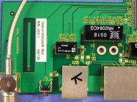 Linksys WRT54G v7.0 FCC j