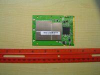 Linksys WRT600N FCCm