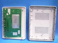 Asus WL-500gP v2.0 FCCh