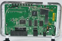 Airlink 101 AR670Wc