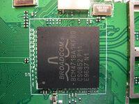Asus RT-N16 v1.0 FCCh