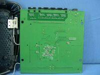 Linksys E1000 v1.0 FCCi