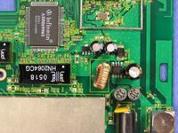 Linksys WRT54G v7.0 FCC k