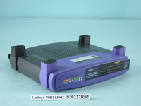 Linksys WRT55AG v1.0 FCC e