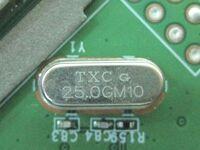 Belkin F7D4301 v1.0 FCC1s