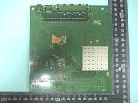 Netgear WNR834B v2.0 FCCo