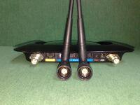 Linksys WRT160N Ant Mod c