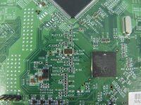 Netgear WNDR3700 FCCn